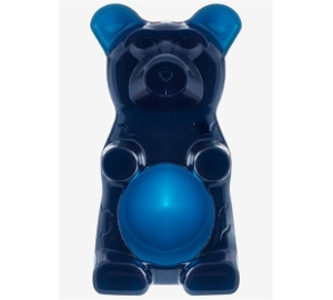 BOB Party Bear - Blue Raspberry