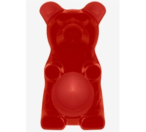 BOB Party Bear - Cherry
