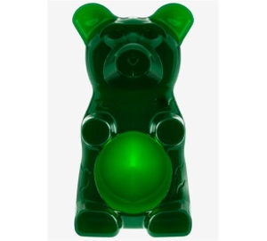 BOB Party Bear - Sour Apple