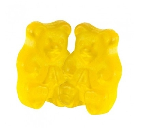 Albanese Mighty Mango Gummi Bears gummy candy