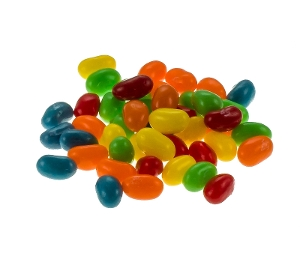 Jelly Belly Sours candy